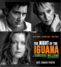 The Night Of The Iguana Noel Co