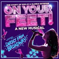 On Your Feet! London Coliseum, London