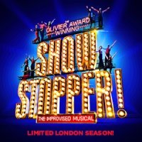 Showstopper The Improvised Musical Lyric Theatre, London