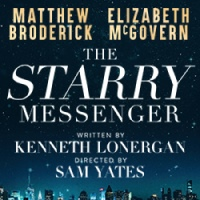 The Starry Messenger Wyndham's Theatre, London