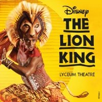 Disney's The Lion King Lyceum Theatre, London