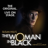 The Woman In Black Fortune Theatre, London