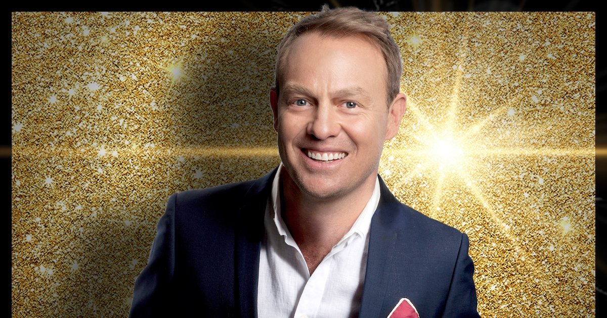 Jason Donovan in role of Pharaoh   Joseph and The Amazing Technicolor Dreamcoat
