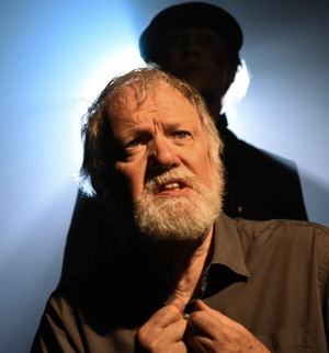 King Lear at Brockley Jack