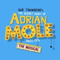 Adrian Mole Musical Tickets