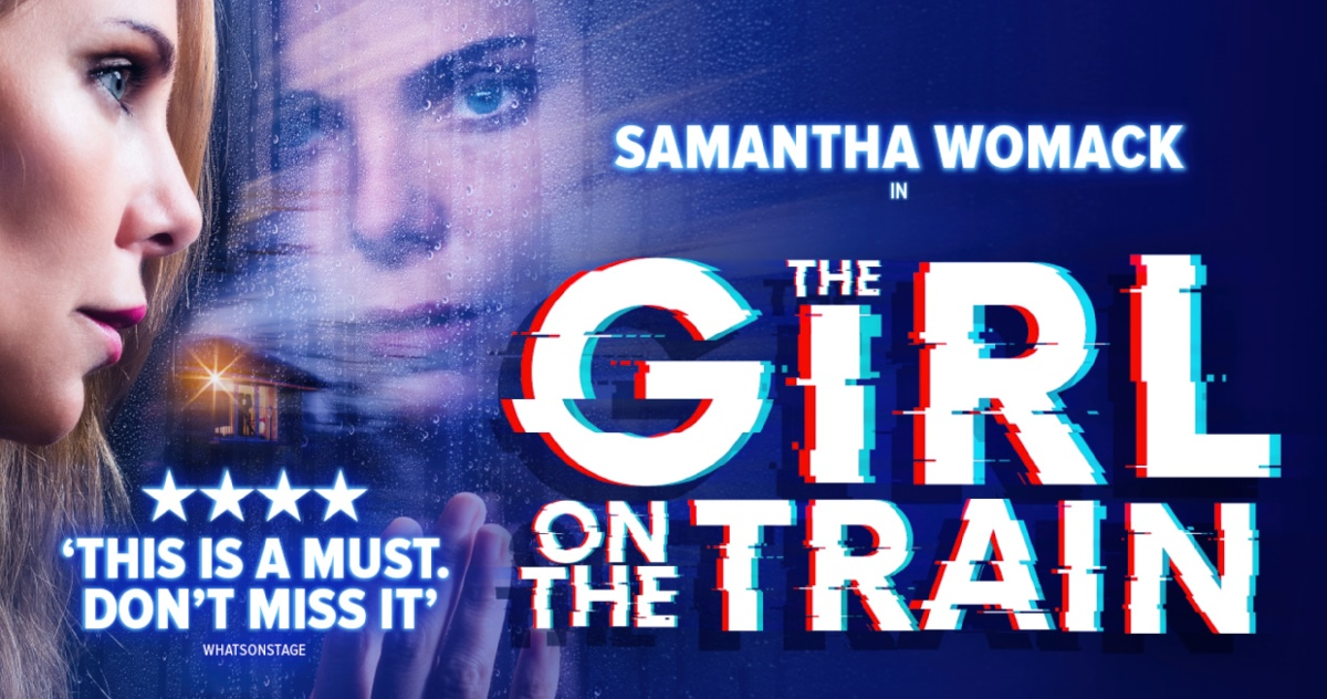 The Girl On the Train, London Duke of York's Theatre Tickets On Sale