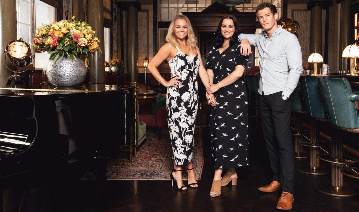 New cast announced for Wicked from 22nd July 2019 at Apollo Victoria Theatre