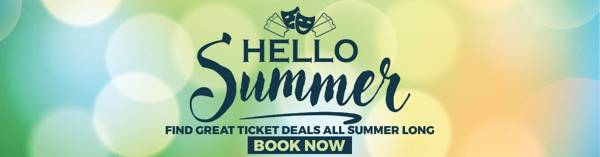 Book London Theatre Tickets for The Summer