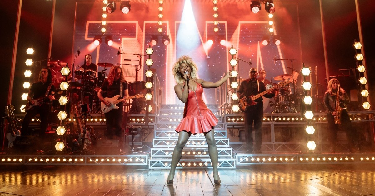 Tina – The Tina Turner Musical Casting Update for West End Production