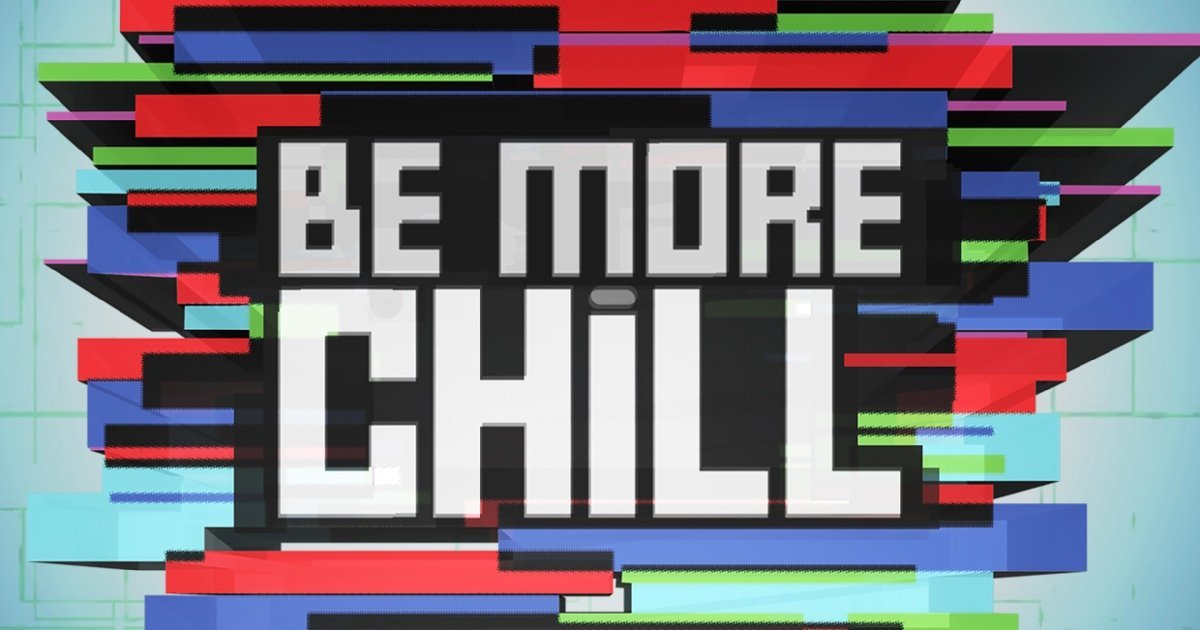 Be More Chill Tickets for The Other Palace, London