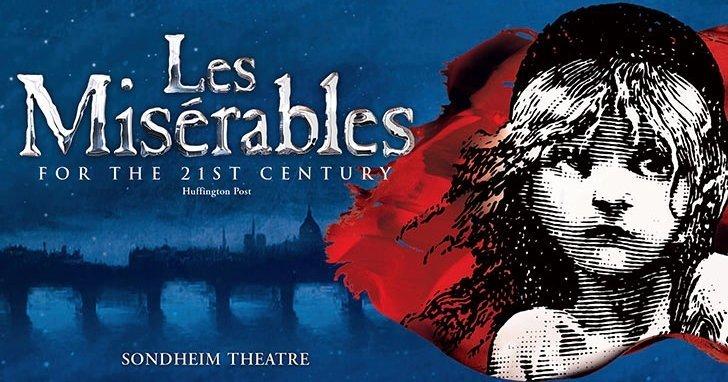 Thenardier Casting Update for Les Misérables at the Sondheim Theatre