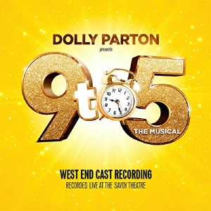 9 to 5 live cast recording
