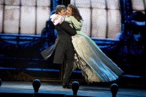 The Phantom of the Opera - Courtesy of The Really Useful