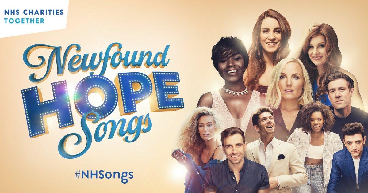 Newfound Hope Songs