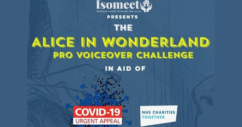 Wonderland Challenge