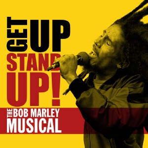 Get Up Stand Up! The Bob Marley Musical. Credit David Corio, Fifty-Six Hope Road Music Ltd.