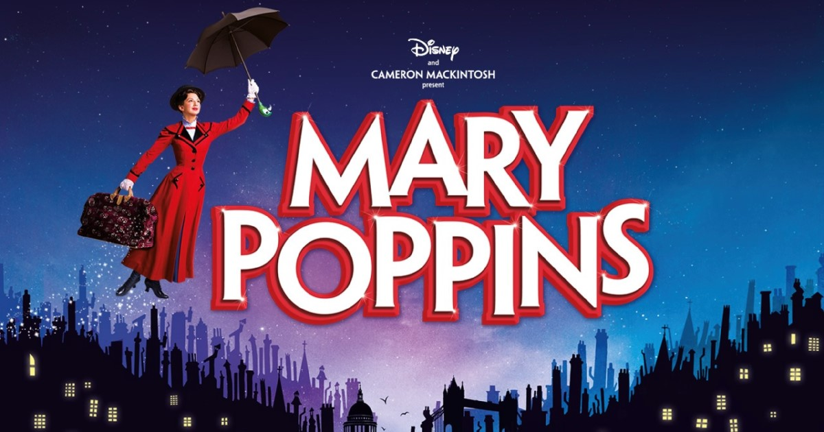 Mary Poppins London West End