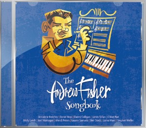 The Andrew Fisher Songbook