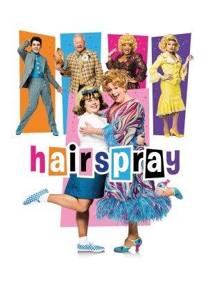 Hairspray London Coliseum 2021