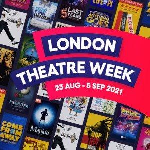 London Theatre Week